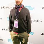 "David Bonneville – Director of ""Gypsy"""