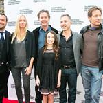 Anthony Mastromauro, Hope Davis, Timothy Hutton, Olivia Steele Falconer, Anthony Fabian, David Duchovny