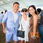 Jim Shi, Gabrielle Katz, Pam Bristow