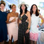 Vanessa Price, Kelley Carter, Rachel Lieberman, Hanne Balogh