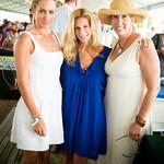Michelle Salzman, Randi Schatz, Lisa Konsker (Avenue Magazine)