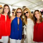 Shelly Brown, Sabrina Baldieri, Lori Alana, Celeste Fierro