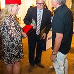 Cindy Lou Wakefield, Rick Friedman, Stephen Fanuka