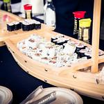 Komegashi Too Sushi