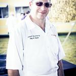 Chef Russel Rosenberg of Boathouse