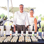 Mario Pecoraro, Patty Quaglino (Arlotta Food Studio)