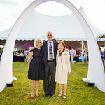 Carol Green, Joe Green, Ruth Finley