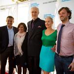 Rudy Chavez, Karen Arikian, James Cromwell, Penelope Ann Miller, David Nugent