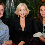 Penelope Ann Miller and friends