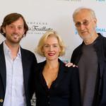David Nugent, Penelope Ann Miller, James Cromwell