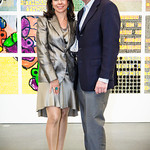 Lisa Cohen, James Cohen