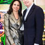 Lisa Cohen, James Cohen