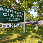 Antiques Center Southampton