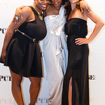 Myrna, Tiffany, Amy Pacella