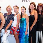 Gina Stefania, Karen, Claudia Stefania, Maria Stefania, Amy Pacella, Beth Cohen