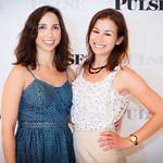 Jessica Wasserman, Sarina Tomel
