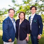 Tim Davis, Kathleen McMahon, Thomas Davis