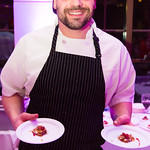 Chef Shawn Christman - The Sea Bean Natural Foods Co.