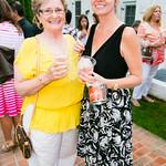 Patricia Todd, Stephanie Todd MD