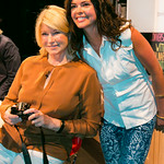 Martha Stewart, Katie Lee
