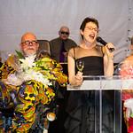Chuck Close, Terrie Sultan, Patricia Birch