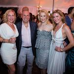 Kimberly Giese, Dr. Neil Sadick, Dr. Heidi Waldorf, Dr. Erin Gilbert