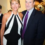 Melanie Wambold, John Wambold