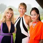 Katlean De Monchy, Melanie Wambold, Lucia Hwong Gordon