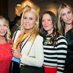 Julie Pinkosh, Catherine Schieldrop, Beth McNeill-Muhs, Lauren Carrozzi