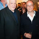 Bruce Lewin, Torsten Heincke