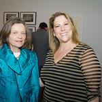 Christine Sullivan Witker, Ginny Poveromo (Brown Harris Stevens)