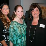 Christine Curiale, Nancy Hardy, Susan Davis