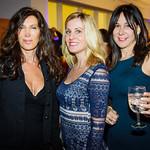 Leila Goldberg, Karen McAuliffe, Suzanne Miller