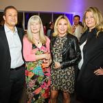 Pierre Abitbol, Debbie Kropf, Amy Cherry-Abitbol