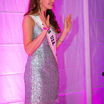 Miss USA Erin Brady