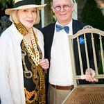 Zita Davisson, Gary Lawrance