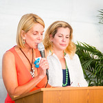 Kirsten Solsvig Galef, Barbara Page Glatt