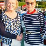 Eileen Powers, Elaine Arace