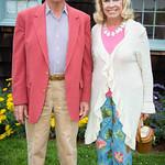 Gerry Geddes, Annette Geddes