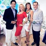 Rafael Feldman, Consuelo Vanderbild Constin, Nicole Noonan, Steven Noble