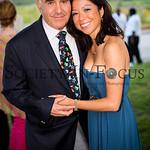 Andy Sabin, Amy Ma