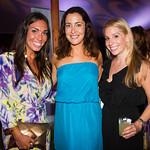 Stephanie Rosenhaus, Kate Solinsky, Marci Cohen