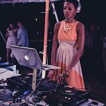 DJ Tiger Lily