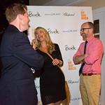 Kevin Walsh, Christie Brinkley, Jim Rash