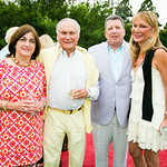 Eileen Sudler, Billy Walters, Billy Sudler, Claudia Walters