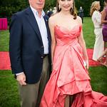 Mayor Michael Bloomberg, Jean Shafiroff