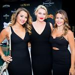 Kelsey Pacock, Krystal Miller, Tara Hannigan