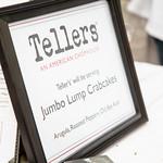 Teller's