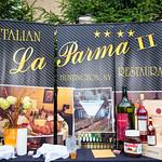 La Parma II Restaurant