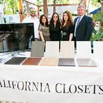 Anthony DeVincenzo, Angela Richards, Debra Russo, Laressa Gjonaj, Dan Panzenbeck (California Closets)